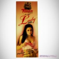Tiger Power Lady Gel CGS-004
