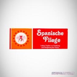 Fliege Spanish Fly Forte Drop For Men Women Love Potency HSP-009