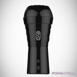 EVO Gasbag 5D Rechargeable Masturbator Cup SSM-002