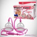 Breast Trigger Double Enlargement Pump BEM-001